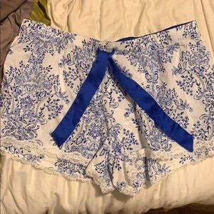 Victoria's Secret Pajama Short